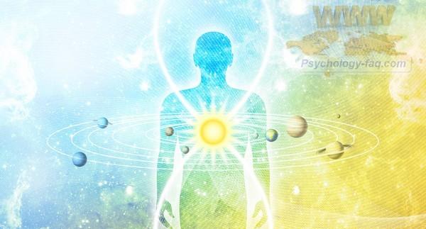 духовное озарение