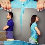 Развод это грех или нет? Можно ли разводиться?