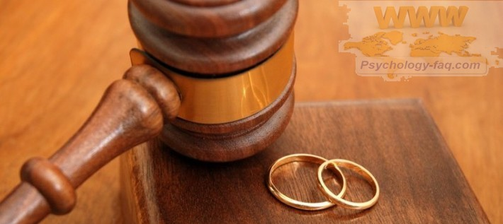 Развод это хорошо или плохо?