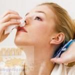 Почему идёт кровь из носа? Эзотерические причины