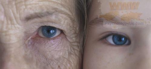 как не бояться старости