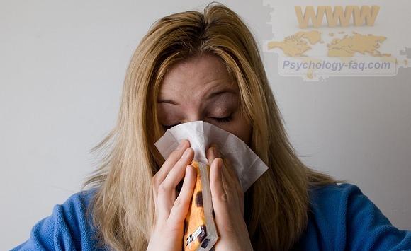 причины аллергии в психологии