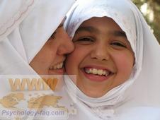 я мусульманка