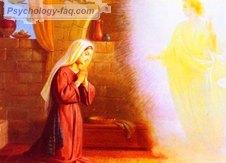 Обращение к Душам Святых в Храме