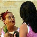 История одной Целительницы: как я одну цыганку по-доброму за наглость проучила…
