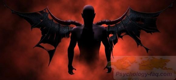 страх перед Зло