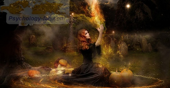 Уязвимость к колдовству и чёрной магии