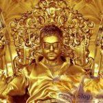 Кому принадлежит идея мирового господства и желание получить власть над всем миром