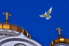 Сердечная Молитва за Украину