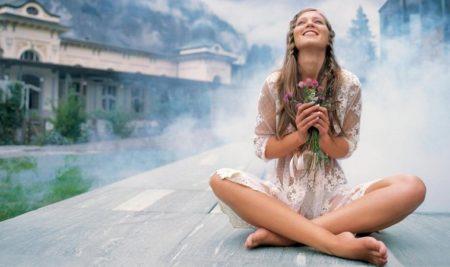 """Как относиться к Себе. Что делать если я не люблю себя? Как впустить мощный Поток """"Позитива"""" в свою Жизнь (видео)"""