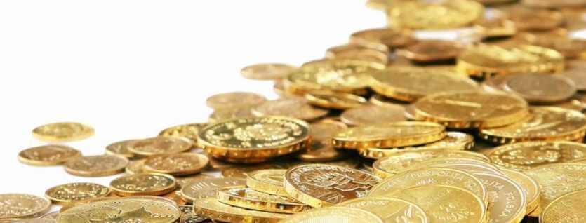 определение основных блоков на притяжение денег