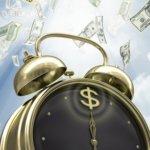ошибки денежных целей