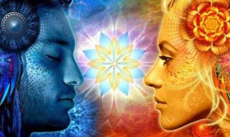 Что такое Женское и Мужское начало человека. Духовные практики и примеры